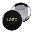 Round Custom Button