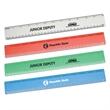 12 Inch / 30 Cm Plastic Transparent Ruler