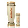 15 oz. Bremen Ceramic Pilsner Beer Mugs