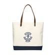 Tote Bag - Screen Printed Tote. Made in USA. Custom size, design, and options available.