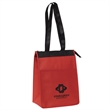 "Insulated Tote Bags (10.5"" x 13.5"" x 3.5"") - You are sure to get a huge number of impressions with this unique item!"