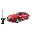 1/24 Scale 7 RC Car Mercedes Benz AMG GT-Full Color Logo