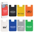 Slim Silicone Smartphone Mobile Wallet - ON SALE!