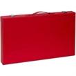 Red Backgammon Set - Red Backgammon Set.