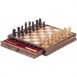 "15"" Classic Wooden Chess/Checker Set - 15"" Classic Wooden Chess/Checker Set."