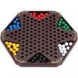 Hexagon Chinese Checkers - Hexagon Chinese Checkers.