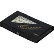 Double 6 Dominoes in Vinyl Case - Double 6 Dominoes in Vinyl Case.