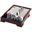 Horse Racing & Checker Game Set - Tippecanoe game.