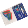 9pc/set Plastic Pegs (3 Colors) - 9pc/set Plastic Pegs (3 Colors).
