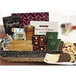 Sweet & Warm Gift Basket - Happy Holiday gift basket.
