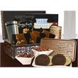Thank You Gift Box-Black Brown - Thank You gift box.