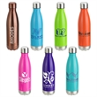 Prism 17oz Vacuum Insulated Stainless Steel Bottle