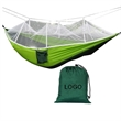 Outdoor Portable Camping Hammock with Mosquito Net