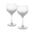 Waterford Lismore Essence Balloon Wine (pair) - Wine, Pair