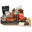 Holiday Gift Basket - Holiday gift basket.