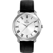 Bulova Mens Dress Collection Watch with Silver Dial - Men's Watch