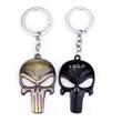 Halloween Gift Skull Key Ring
