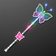 Light Up Pretty Butterfly Wand