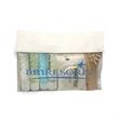 Ecorite Amenity Kit - Ecorite amenity kit in jute & clear PVC bag.