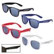 Blues Retro Style Sunglasses