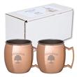 Annapurna Moscow Mule - 2 Mug Set - Annapurna Moscow Mule - 2 Mug Set
