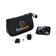 Circuit Expandable Tech Organizer - Expandable tech organizer designed for cables, cords, electronic gadgets and adapters.