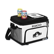 Igloo Marine Box Cooler - Insulated box cooler than can hold up to 50 cans