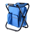 Backpack Cooler Foldable Chair