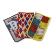 """Multifunction Microfiber Pouch - 3.54"""" x 5.90"""" soft multifunctional, microfiber pouch."""