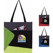 Color Pop Convention Tote - Carry-all tote bag with a pop of color.