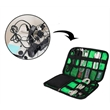 600D Organizer Bag for USB Cable