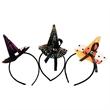 Halloween Witch Headband