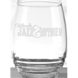 "Eminence White Wine Glass - 3.8"" tall 11-ounce Eminence white wine glass."