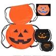 Halloween Drawstring Bag