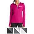 Nike Golf Ladies Dri-FIT Stretch 1/2-Zip Cover-Up