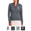 Nike Golf Ladies' Dri-FIT 1/2-Zip Cover-Up