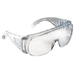 Chief™ Youth Safety Glasses - Youth Safety Glasses with Integrated Molded Brow Guard and Reinforced Side Shields