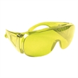 Chief™ Safety Glasses - Safety Glasses with Integrated Molded Brow Guard and Reinforced Side Shields