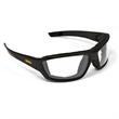 DeWalt® Converter™ Eyewear - Eyewear with Foam Shield™ Debris Protection.