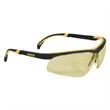 DeWalt® DC™ Eyewear - Eyewear with Dual Injected Rubber Temples.