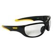 DeWalt® Dominator™ Eyewear - Eyewear with Full Frame with Larger Lens.
