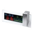 Desktop clock weather forecast station - Desktop clock weather forecast station.