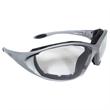 DeWalt® Framework™ RX Eyewear - Eyewear with Closed Cell Foam-Lined Frame.