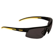 DeWalt® HDP™ Polarized Eyewear - Polarized Safety Eyewear with Soft, Adjustable Rubber Nosepiece.