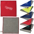 Double Sided Microfiber Cleaning Cloth - Double sided microfiber cleaning cloth for eyewear, technology and other items.