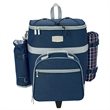 Haywood 4 Person Trolley Picnic Bag - Haywood 4 Person Trolley Picnic Bag