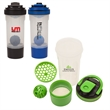 Lava 24 oz. Fitness Shaker Cup - Lava 24 oz. Fitness Shaker Cup