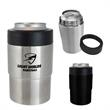 Stainless Steel Boss Insulated Can Holder