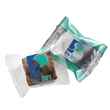 Custom Film Magic Morsels - Send gourmet treats with your logo printed on the wrapper.