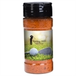 Gourmet Spice and Rub Bottle Shaker - Spice & rub bottle shaker set with salt, pepper, Cajun or barbecue seasoning.  Great food gift for the holidays or Christmas.